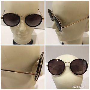 Guess GF 0303 52G 49-20 135 sunglasses NWT